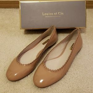 Louise et Cie Lo-Caynlee Flats
